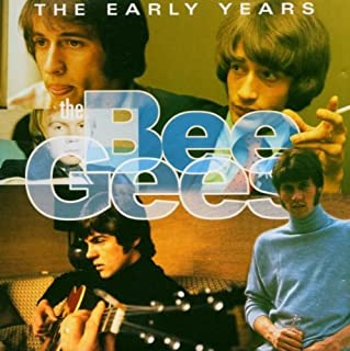 The Early Years By Bee Gees (2002-07-08)
