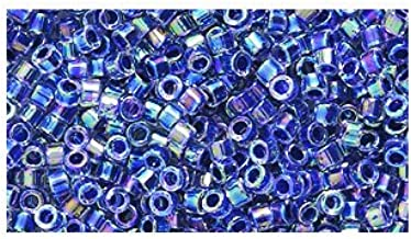 cylinder beads size 11