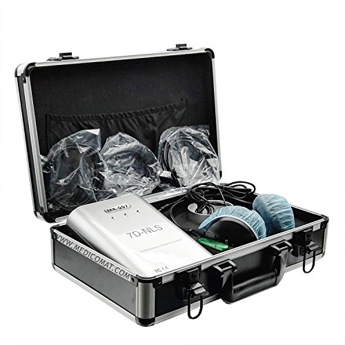 Bio-Feedback Maschine Medicomat Bioresonanztherapie