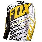 Bicycle Jersey Long Sleeve Cycling Enduro MTB Shirt Downhill T-Shirt Camiseta Motocross MX Mountain Bike Clothing Fox MTB-XL