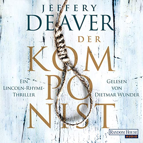 Der Komponist audiobook cover art