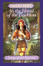 In the Hand of the Goddess: Song of the Lioness, Book 2