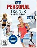 Mein Personal Trainer + DVD: Vier Ziele, ein Coach - Susann Hempel