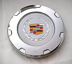 Ycsm 1 Pcs 200mm Car Hub Wheel center cover For Apply to 2007-2014 CADILLAC ESCALADE 22