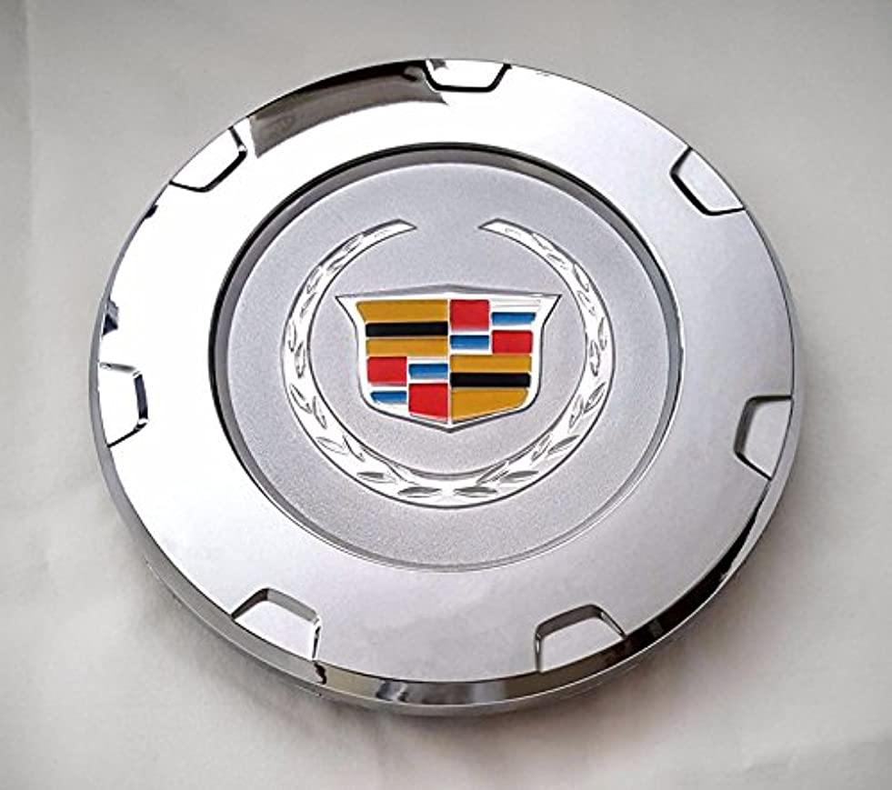 Ycsm 1 Pcs 200mm Car Hub Wheel center cover For Apply to 2007-2014 CADILLAC ESCALADE 22