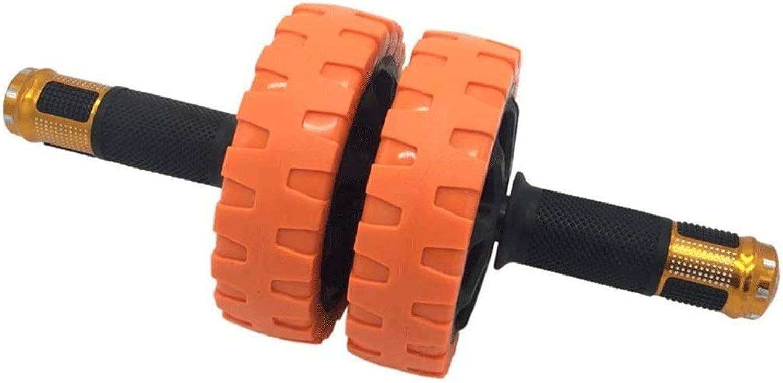 YDHWY 腹筋ホイール、ABSワークアウトの運動器具の付属品のためのフィットネスローラーホイール