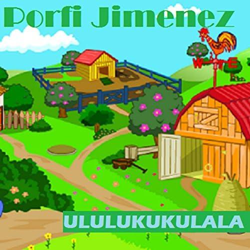Porfi Jimenez