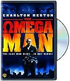 Omega Man, The (DVD)