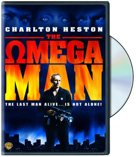 Omega Man, The (DVD)