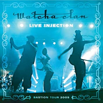 Live Injection (Bastion Tour 2005)