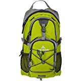 TETON Sports Oasis 1100 2 Liter Hydration Backpack; Bright Green