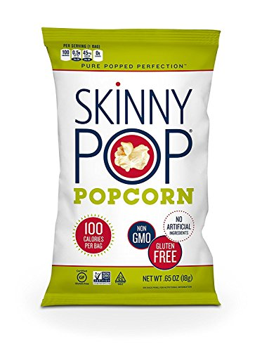 Image of SkinnyPop Original Popped...: Bestviewsreviews