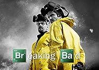 海外ドラマ ブレイキング・バッド ポスター 42x30cm Breaking Bad 【並行輸入品】 ブレイキングバッド