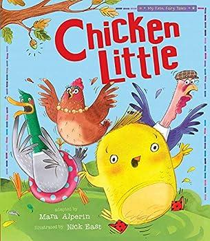 Chicken Little  My First Fairy Tales