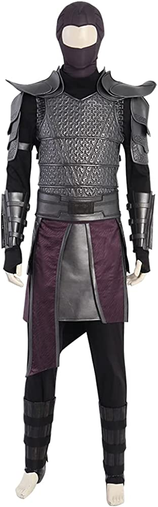 Mortal Kombat Kansas City Mall 11 Sub Zero Costume Outfit A surprise price is realized Mens Cosplay