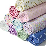 1 Yard - Cotton Fabric (Great for Quilting, Sewing, Craft Projects & More) (Random Color)