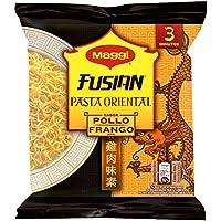 Maggi - Pasta Oriental con Sabor a Pollo - 71 g