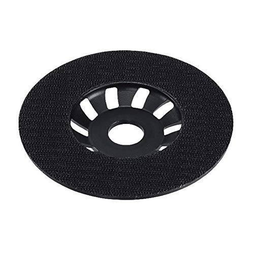 Buy Cheap HILTI 5 in. Polishing Pad Holder for The DGH 130 Diamond Concrete Grinder