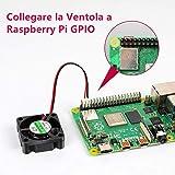 Zoom IMG-2 labists raspberry pi 4 model