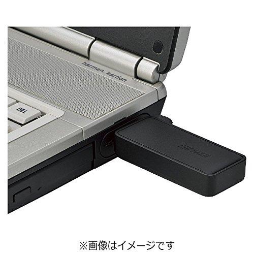 BUFFALO(バッファロー)『WI-U3-866DS』