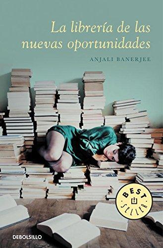 La librería de las nuevas oportunidades (Best Seller)