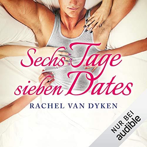 Sechs Tage - sieben Dates Titelbild
