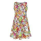 Shopkins Girl's Skater Dress (11-12 Years)