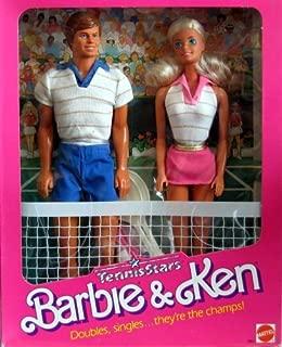 Best 1988 ken doll Reviews
