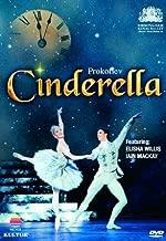 birmingham royal ballet cinderella dvd