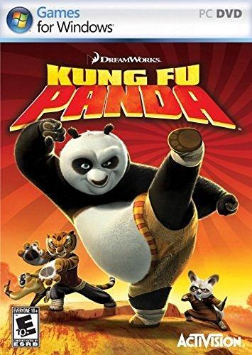 kung fu panda [Windows]