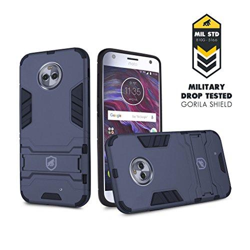 Capa Case Capinha Armor para Motorola Moto X4 - Gshield