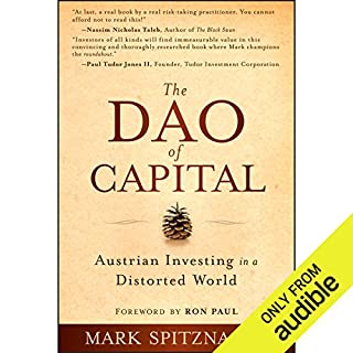 The Dao of Capital Titelbild