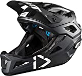 Leatt DBX 3.0 Enduro V19.1 Adult Off-Road BMX Cycling Helmet