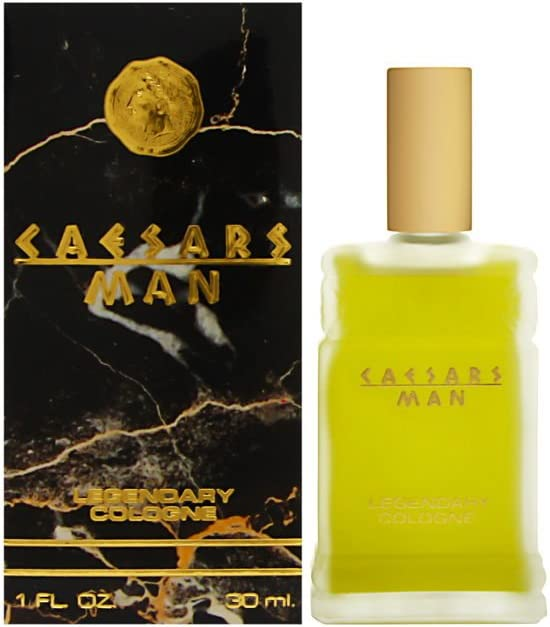 Caesars Man by SEAL 67% OFF of fixed price limited product 1.0 Pour Cologne Legenday oz