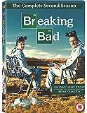 [UK-Import]Breaking Bad Season 2 DVD -
