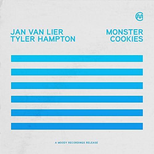 Jan van Lier & Tyler Hampton