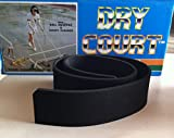 Shine Dry Court Replacement Squeegee Blade
