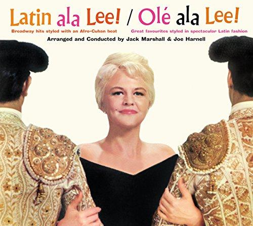 Latin a la Lee/Ole
