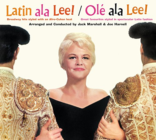 Latin Ala Lee! + Ole Ala Lee!