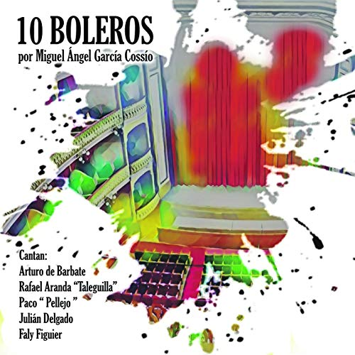 10 Boleros