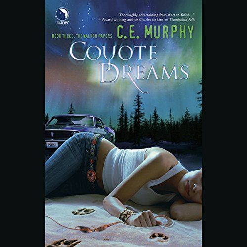Coyote Dreams cover art