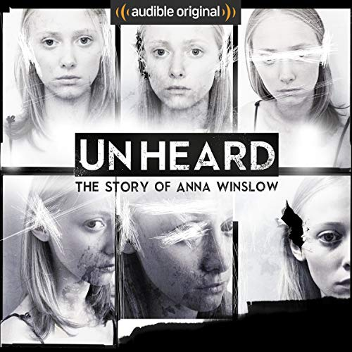 Unheard: The Story of Anna Winslow cover art