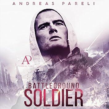 Battleground Soldier