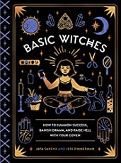 Image of Basic Witches: How to. Brand catalog list of Quirk Books.