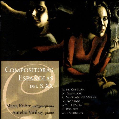 Cuatro Canciones Hispano Arabes - II. Pajaro Volador