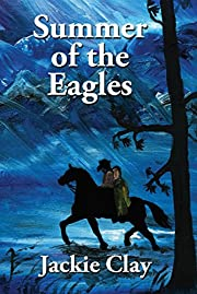 Summer of the Eagles (Jess Hazzard Series Book 1)