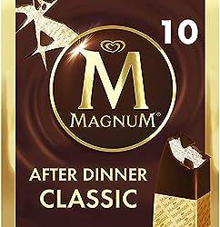 Magnum Helado After Dinner Classic, 10 x 35ml (Congelado)