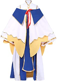 Goblin Slayer Cosplay Priestess Cosplay Costume Halloween Costume