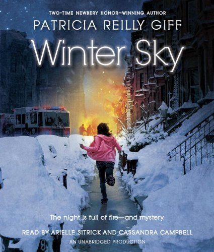 『Winter Sky』のカバーアート