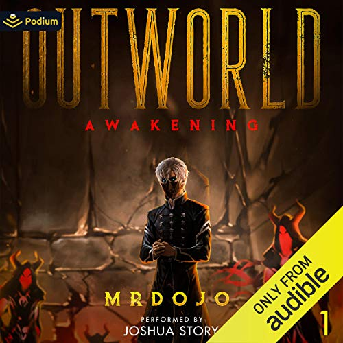 Awakening Audiobook By Mrdojo cover art